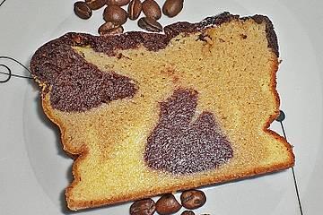 Cafe Latte - Käsekuchen