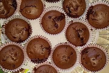 Toffifee - Muffins