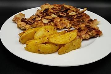 Backofen - Kartoffeln