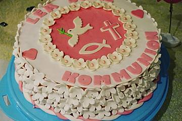 Happy Schoko - Vanille - Torte