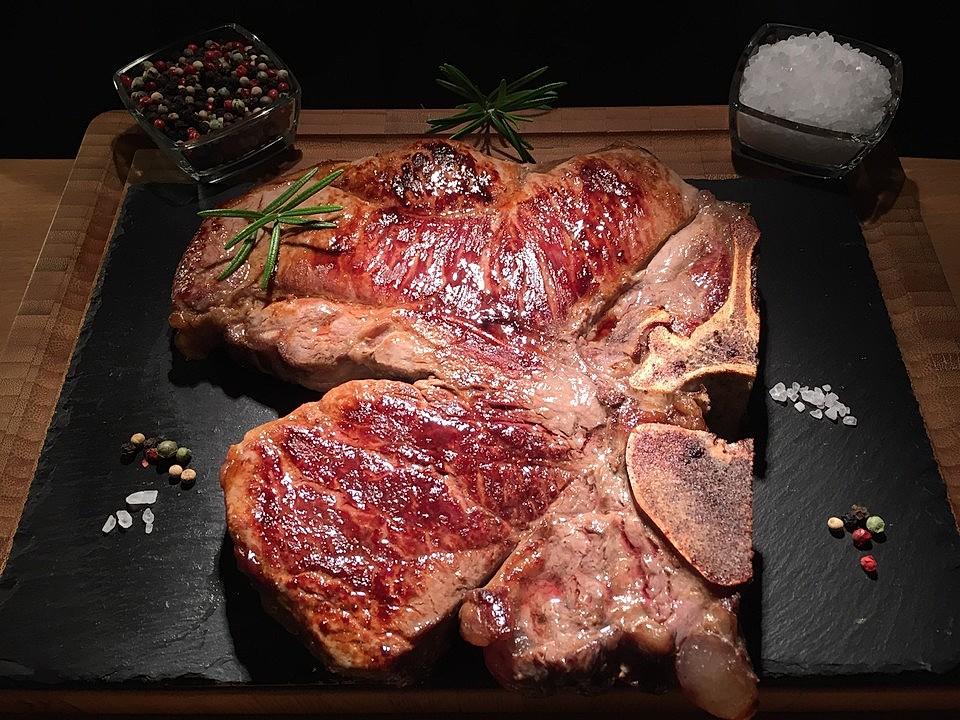 chefkoch steak