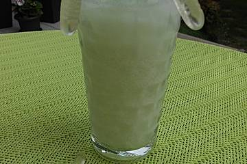 Grüne Krötenrotze
