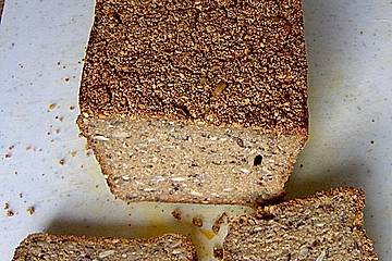 Amaranth - Brot