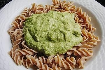 Zucchinipesto
