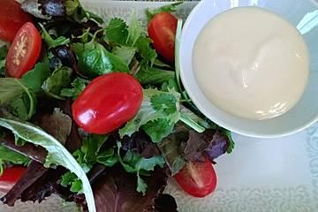 Joghurt-Dressing