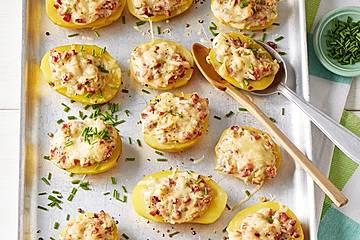 Kartoffeln Lorraine