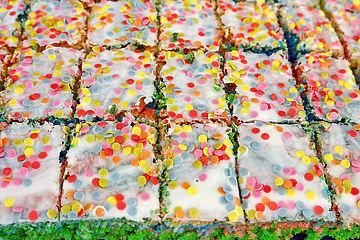Papageienkuchen mit saurer sahne ddr
