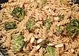 Nudeln-mit-Brokkoli-Sahne-Sauce