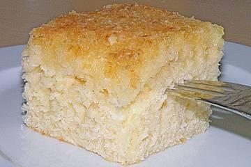 Kokos Buttermilch Kuchen Von Flowerbomb Chefkoch