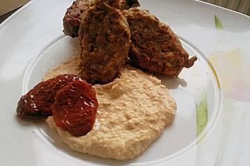 Linsen - Kebab