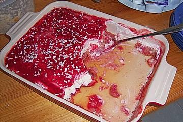 Erdbeer - Tiramisu