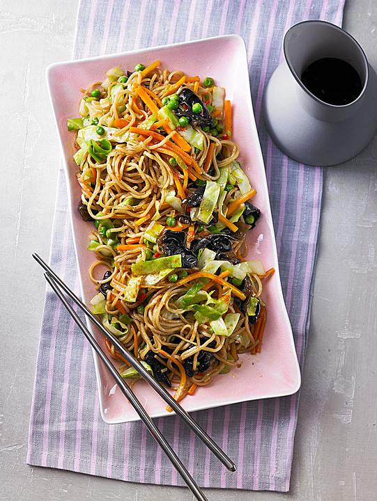 Asiatische Gemüse Rezepte | Chefkoch