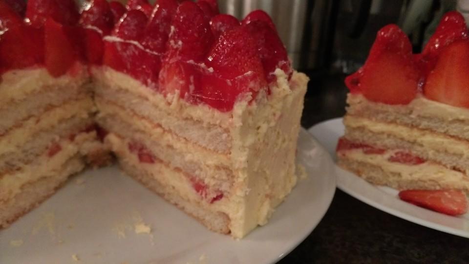 Dr Oetker Schmand Kuchen Rezepte Chefkoch De