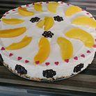 Torte Mit Sahne Schmand Belag Rezepte Chefkoch De