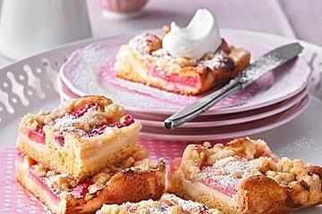 Chefkoch de rezepte rhabarberkuchen