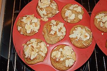 Apfelstrudel - Muffins
