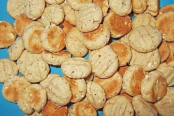 Diabetiker Weihnachtsplätzchen Rezepte.Müsli Plätzchen Für Diabetiker
