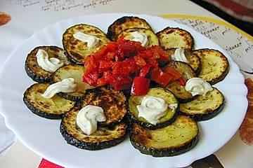 Tomaten - Paprika - Relish