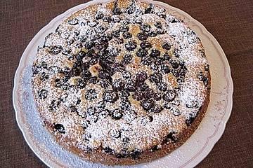 Joghurt - Beeren - Kuchen