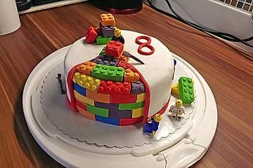 Kinderpingui Torte Von Exemptmarrow Chefkoch
