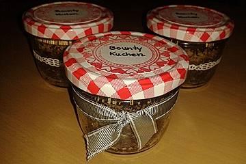 Bounty Kuchen