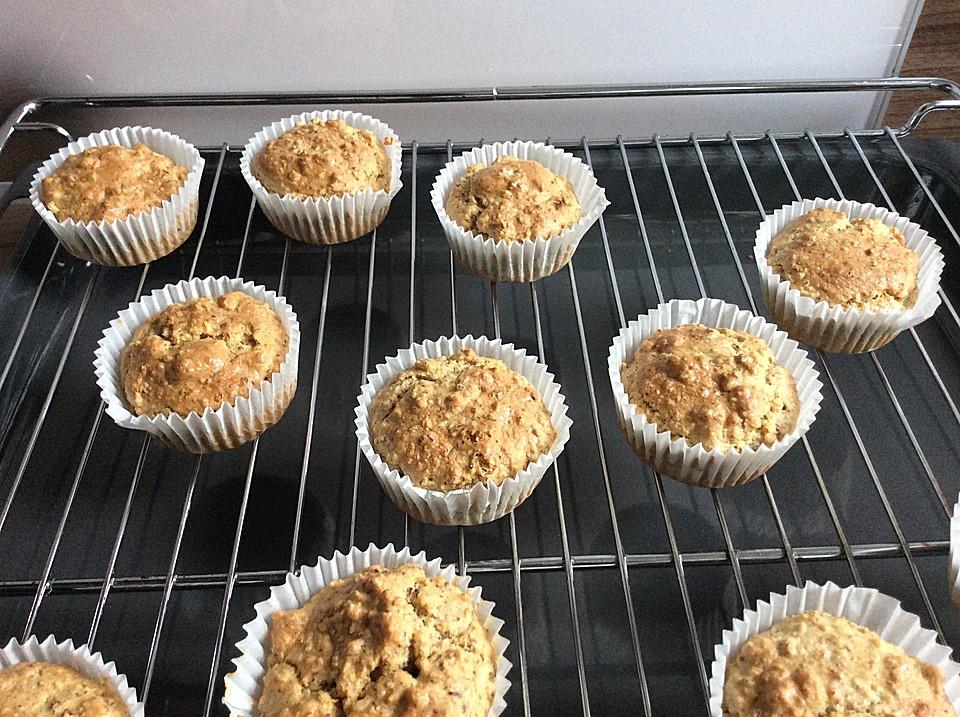 Nusskuchen Ohne Zucker Rezepte Chefkoch De