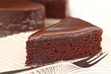Lieblings - Schokoladenkuchen