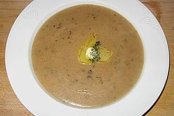 Basler Mehlsuppe
