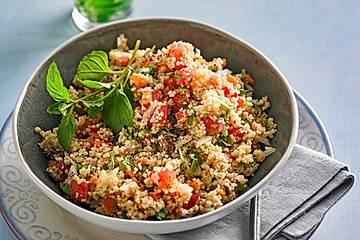 Couscous - Gemüse - Salat