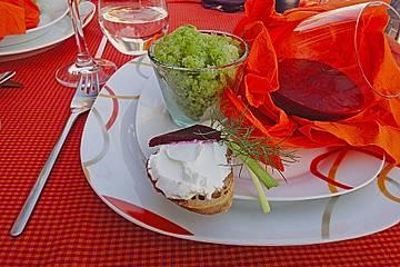 Purpur Gazpacho