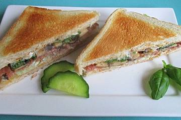 Gladiator Sandwich