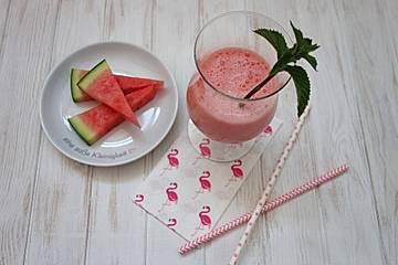 Joghurt - Melonen - Shake