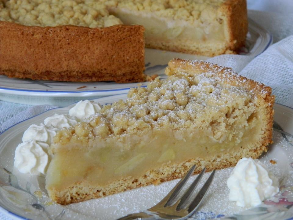Apfelmus Kuchen Rezepte Chefkoch De