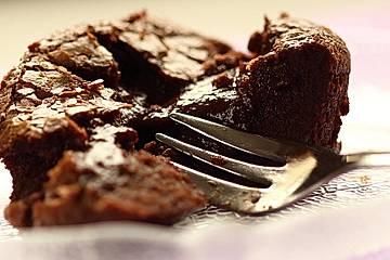 Chocolate - Lava - Muffins