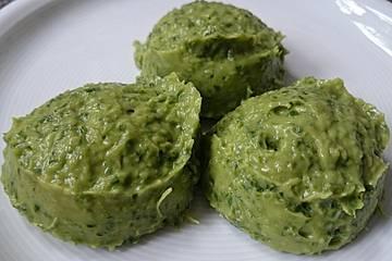Mojo  grün