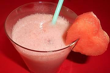 Melonen - Lassi