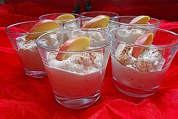 Bratapfel - Dessert