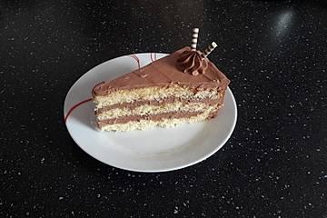 buttercreme kuchen