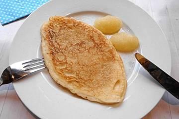 Quarkpfannkuchen