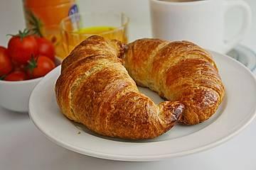 Buttercroissants