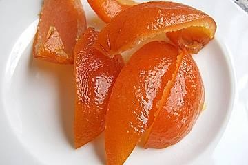 Udebues Orangeat und Zitronat