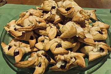 Windmühlen Kekse