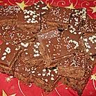 Schokoladenbrot Weihnachten.Schokoladenbrot Weihnachten Rezepte Chefkoch