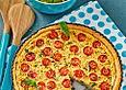 Vegane-Tomaten-Quiche