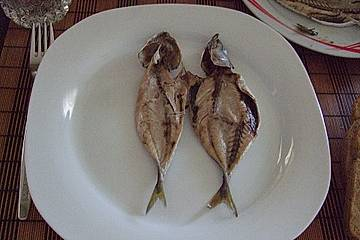Pikante Sardinen