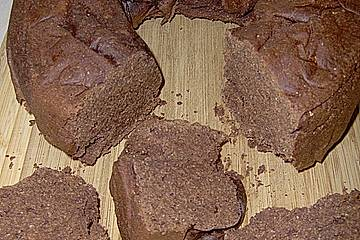 Mais-Hirse Kuchen Kermanshahun