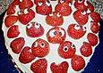 Tausend-Augen-Kuchen