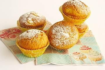 Kürbis muffins herzhaft