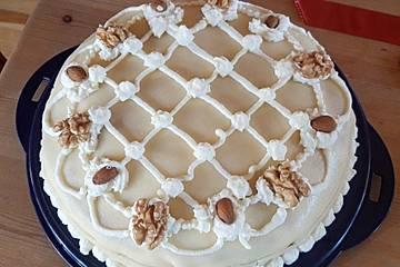 Torte lübecker backen marzipan Rezept für