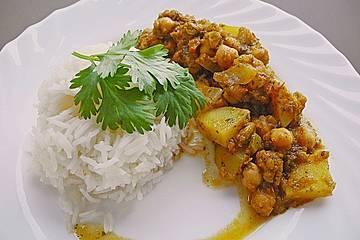 kichererbsen curry chefkoch